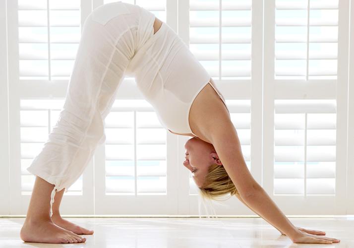 Yoga Privates